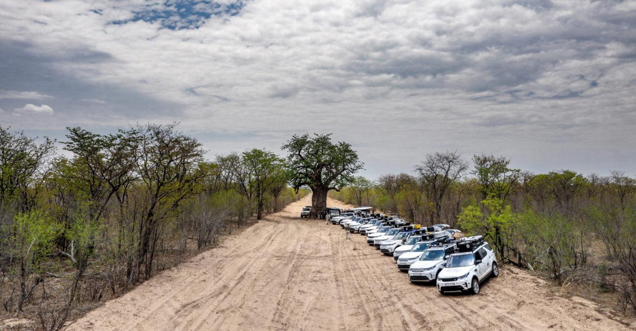Die Land Rover Experience Tour 2019 ist am Ziel